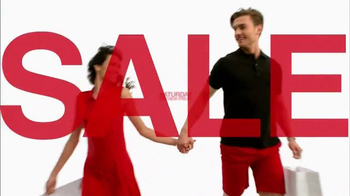 Macy's One Day Sale TV Spot, 'Jewelry, Shirts, Shoes and More Deals' - Thumbnail 10