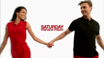 Macy's One Day Sale TV Spot, 'Jewelry, Shirts, Shoes and More Deals' - Thumbnail 2