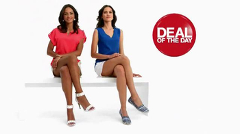 Macy's One Day Sale TV Spot, 'Jewelry, Shirts, Shoes and More Deals' - Thumbnail 7