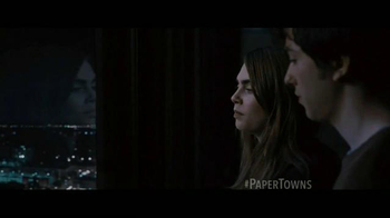 Paper Towns - Alternate Trailer 9