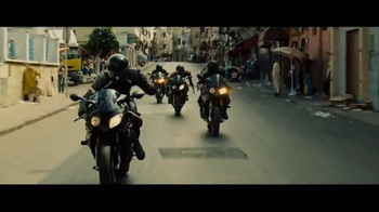 BMW Mission to Drive TV Spot, 'Mission: Impossible - Rogue Nation' - Thumbnail 3