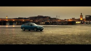 BMW Mission to Drive TV Spot, 'Mission: Impossible - Rogue Nation'