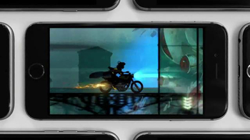 Apple iPhone TV Spot, 'Hardware & Software' Song by Glass Animals - Thumbnail 6