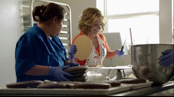 Aflac One Day Pay TV Spot, 'Daisy Cakes' - Thumbnail 4