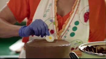 Aflac One Day Pay TV Spot, 'Daisy Cakes' - Thumbnail 5