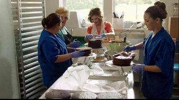 Aflac One Day Pay TV Spot, 'Daisy Cakes' - Thumbnail 7