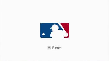 Major League Baseball TV Spot, '#THIS: Hometown Hero' Feat. Todd Frazier - Thumbnail 9