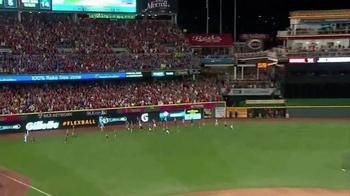 Major League Baseball TV Spot, '#THIS: Hometown Hero' Feat. Todd Frazier - Thumbnail 5
