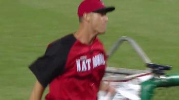 Major League Baseball TV Spot, '#THIS: Hometown Hero' Feat. Todd Frazier - Thumbnail 6