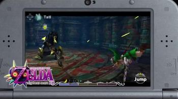 Nintendo 3DS XL TV Spot, 'Up Your Game' - Thumbnail 6
