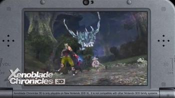 Nintendo 3DS XL TV Spot, 'Up Your Game' - Thumbnail 9