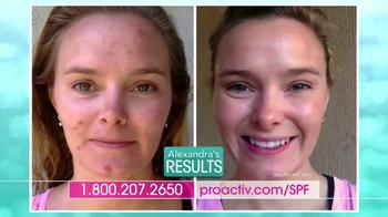 Proactiv+ TV Spot, 'Liquid Sunscreen' - Thumbnail 4