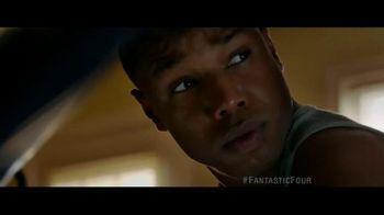 Fantastic Four - Alternate Trailer 11