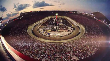 Irwin Tools TV Spot, 'Night Race at Bristol' Featuring Dale Earnhardt Jr. - Thumbnail 2
