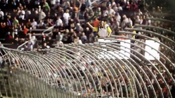 Irwin Tools TV Spot, 'Night Race at Bristol' Featuring Dale Earnhardt Jr. - Thumbnail 5