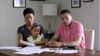 American Home Shield TV Spot, 'Appliance Breakdown'