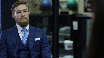 Game of War: Fire Age TV Spot, 'Conor McGregor Storms Out During Interview' - Thumbnail 1