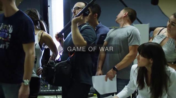 Game of War: Fire Age TV Spot, 'Conor McGregor Storms Out During Interview' - Thumbnail 7