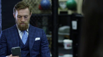 Game of War: Fire Age TV Spot, 'Conor McGregor Storms Out During Interview' - Thumbnail 2