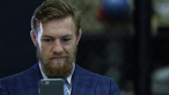 Game of War: Fire Age TV Spot, 'Conor McGregor Storms Out During Interview' - Thumbnail 3