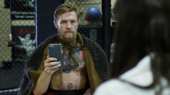 Game of War: Fire Age TV Spot, 'Conor McGregor Storms Out During Interview'
