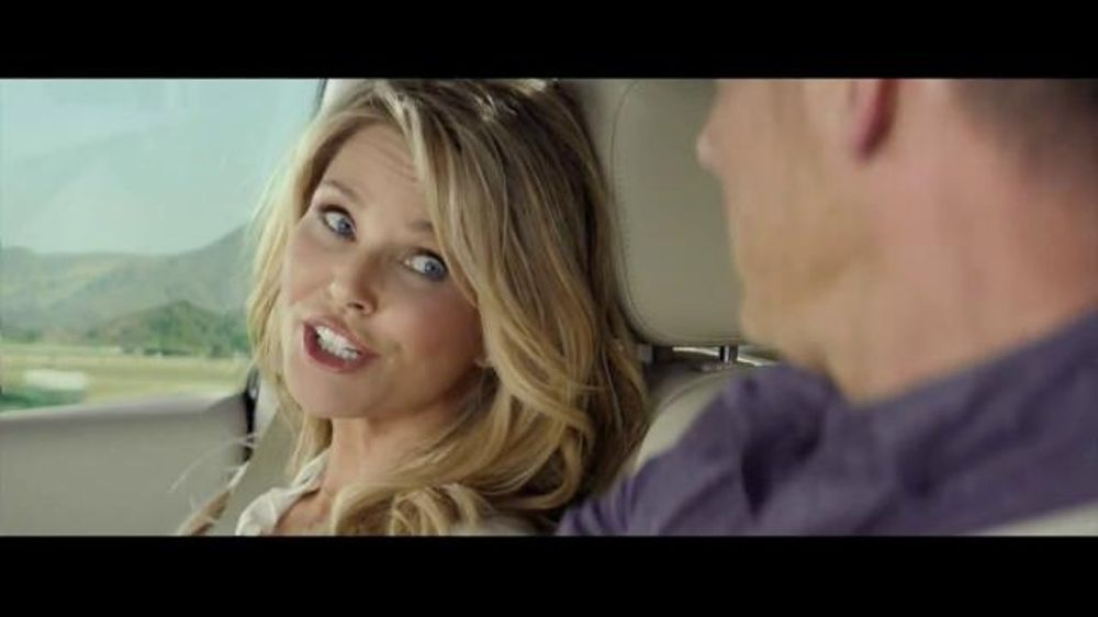 Christie Brinkley Commercial >> Infiniti QX60 TV Commercial, 'Vacation' Featuring Christie Brinkley - iSpot.tv