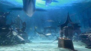 Atlantis TV Spot, 'Aquaventure and Cartoon Network at Atlantis'