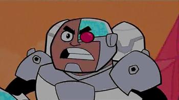 Cartoon Network App TV Spot, 'Teen Titans Go!' - Thumbnail 1