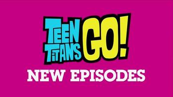 Cartoon Network App TV Spot, 'Teen Titans Go!' - Thumbnail 10