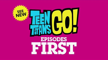 Cartoon Network App TV Spot, 'Teen Titans Go!' - Thumbnail 6