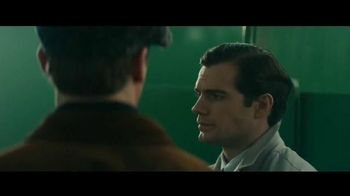 The Man From U.N.C.L.E. - Alternate Trailer 7