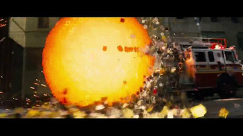 Pixels - Alternate Trailer 20