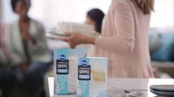 Pillsbury Purely Simple TV Spot, 'Delicious Homemade Taste'