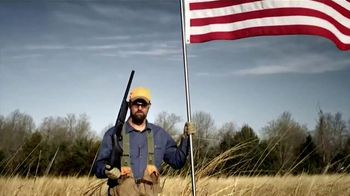 Remington V3 TV Spot, 'Built in America'