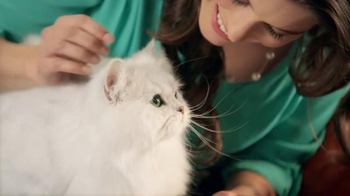 Purely Fancy Feast TV Spot, 'The Details' - Thumbnail 8