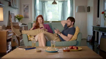 Bon Appétit Pizza TV Spot, 'Time for Each Other' - Thumbnail 2