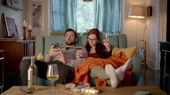 Bon Appétit Pizza TV Spot, 'Time for Each Other' - Thumbnail 4