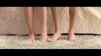 Dr. Scholl's DreamWalk Express Pedi TV Spot, 'Hibernation' - 960 commercial airings