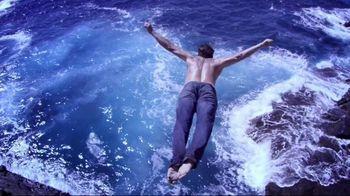 Davidoff Cool Water TV Spot, 'Hit the Water' Featuring Scott Eastwood