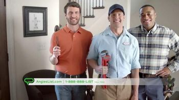 Angie's List TV Spot, 'Buy Anything Online' - 2124 commercial airings