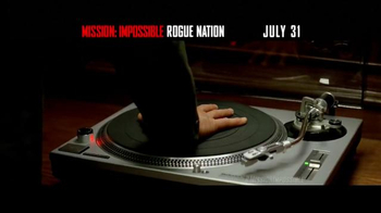 Mission: Impossible - Rogue Nation - Alternate Trailer 23