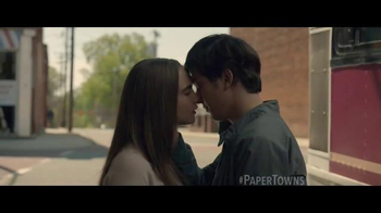 Paper Towns - Alternate Trailer 13