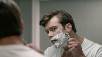 Barbasol Original Shaving Cream TV Spot, 'Elevator' - Thumbnail 1