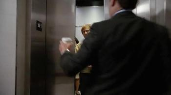 Barbasol Original Shaving Cream TV Spot, 'Elevator' - Thumbnail 4