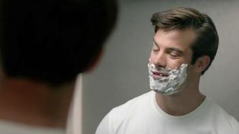 Barbasol Original Shaving Cream TV Spot, 'Elevator' - Thumbnail 6