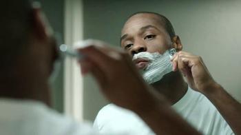 Barbasol Original Shaving Cream TV Spot, 'Drapes' - Thumbnail 1