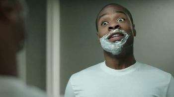 Barbasol Original Shaving Cream TV Spot, 'Drapes' - Thumbnail 6