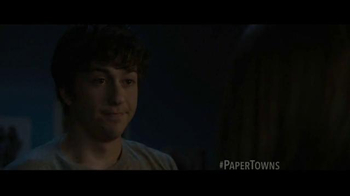 Paper Towns - Alternate Trailer 12
