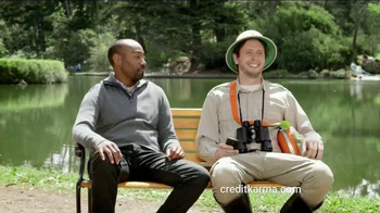 Credit Karma TV Spot, 'Uniform'