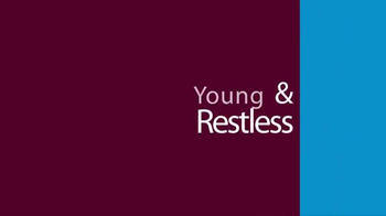 CBS Soaps in Depth TV Spot, 'The Young and Restless Drama' - Thumbnail 1
